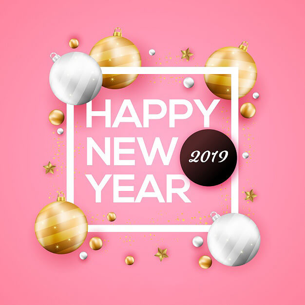 New year Messages & Gifts