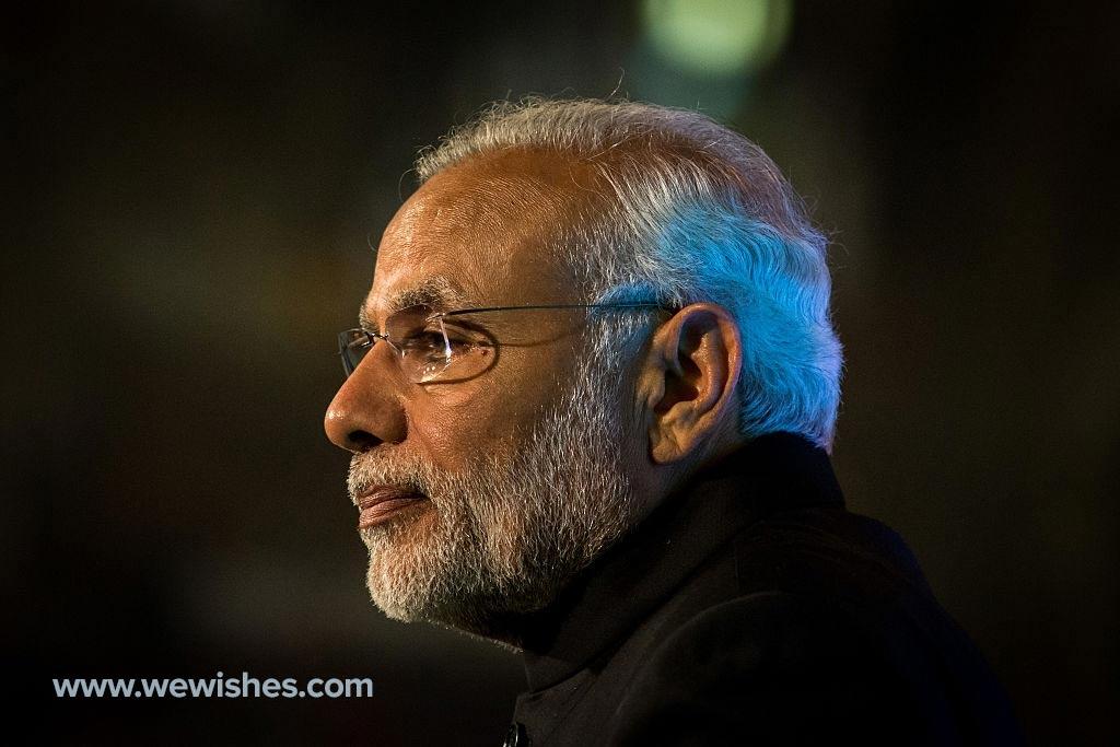 Yoga Quotes by Narendra Modi