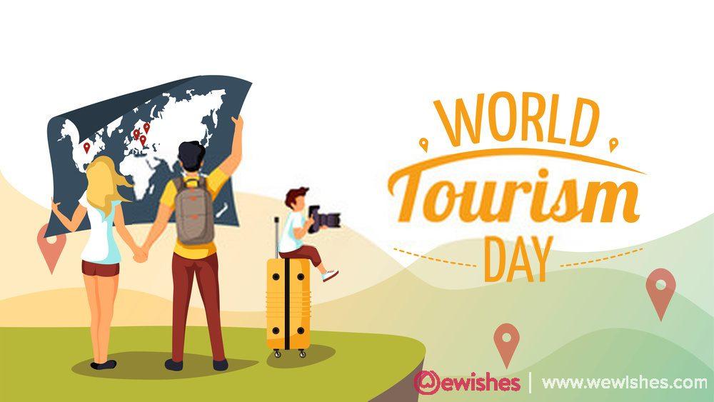 World Tourism Day 2020