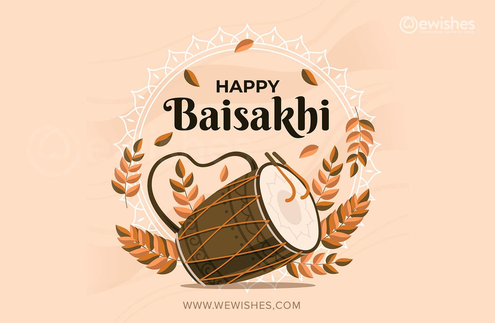 Happy Baisakhi Quotes 2020