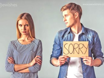 Sorry Message For GirlFirend