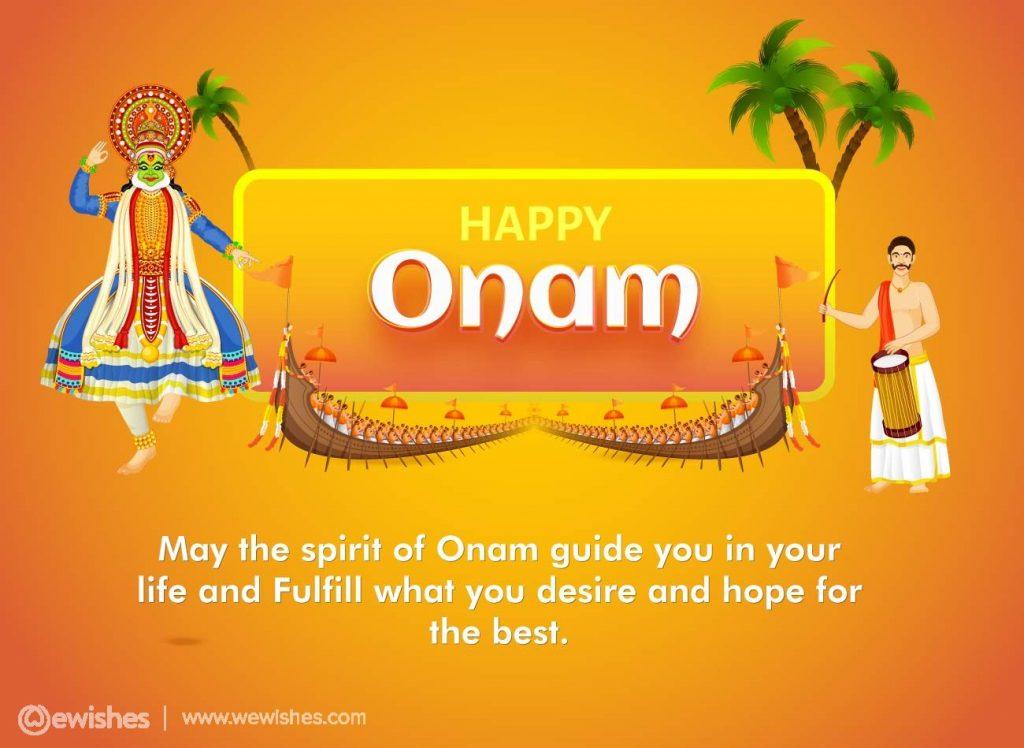 May this ONAM brings