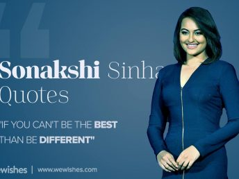 Sonakshi Sinha quotes
