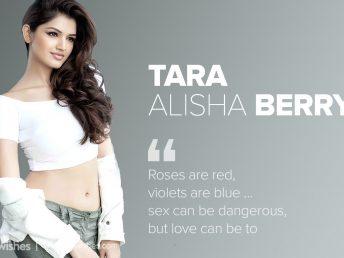 Tara Alisha Berry, Hot Pictures