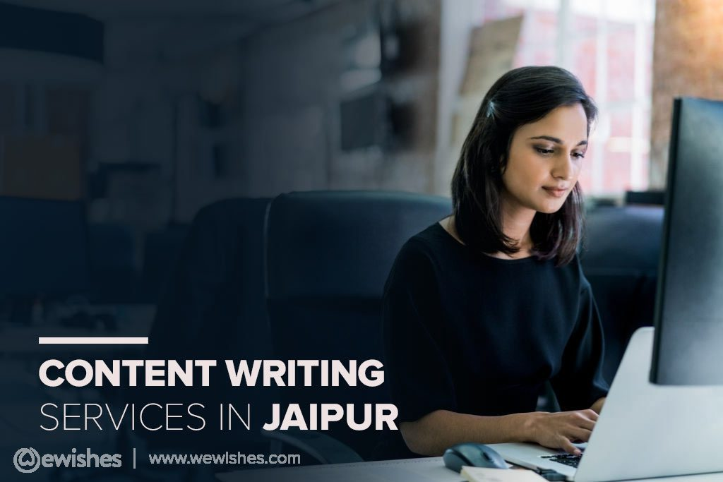 Best about the content writing services in Jaipur-