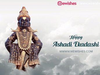 Ashadi Ekadashi Wishes