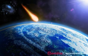 World Asteroid Day Quotes 2020