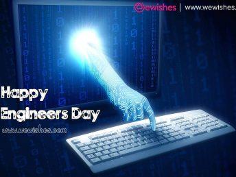 Happy Engineering Day Wishes and WhatsApp Status