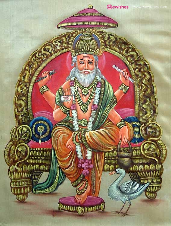 Vishwakarma Puja Quotes