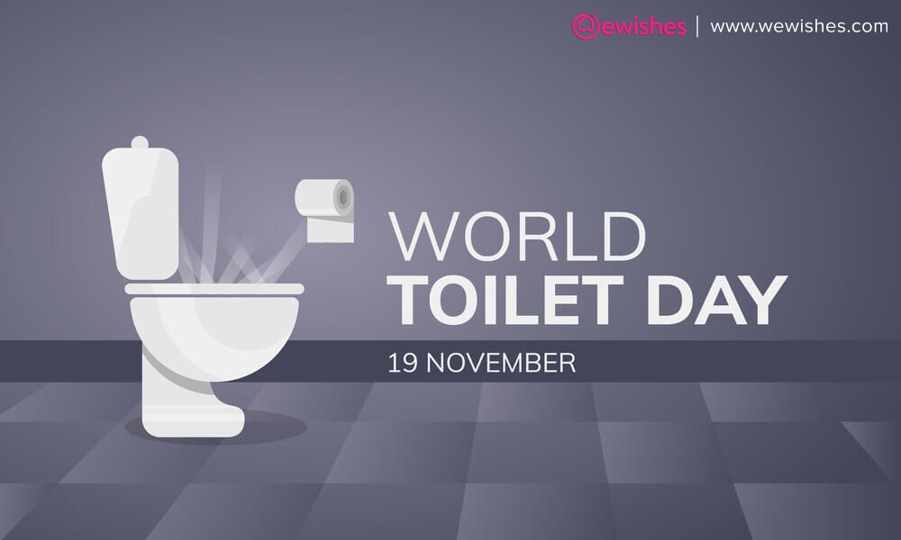 World Toilet Day Quotes