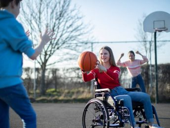 Quotes About Disability From Outstanding Individuals