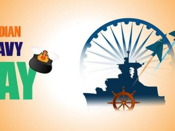 Happy indian navy day 2020