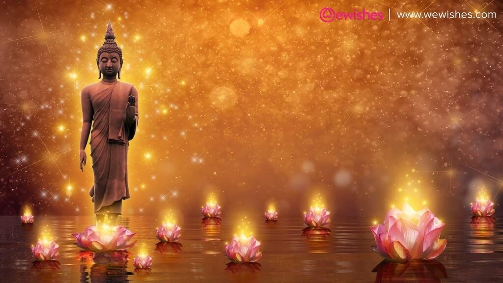 Happy Buddha Purnima, Vesak Day, Images, HD