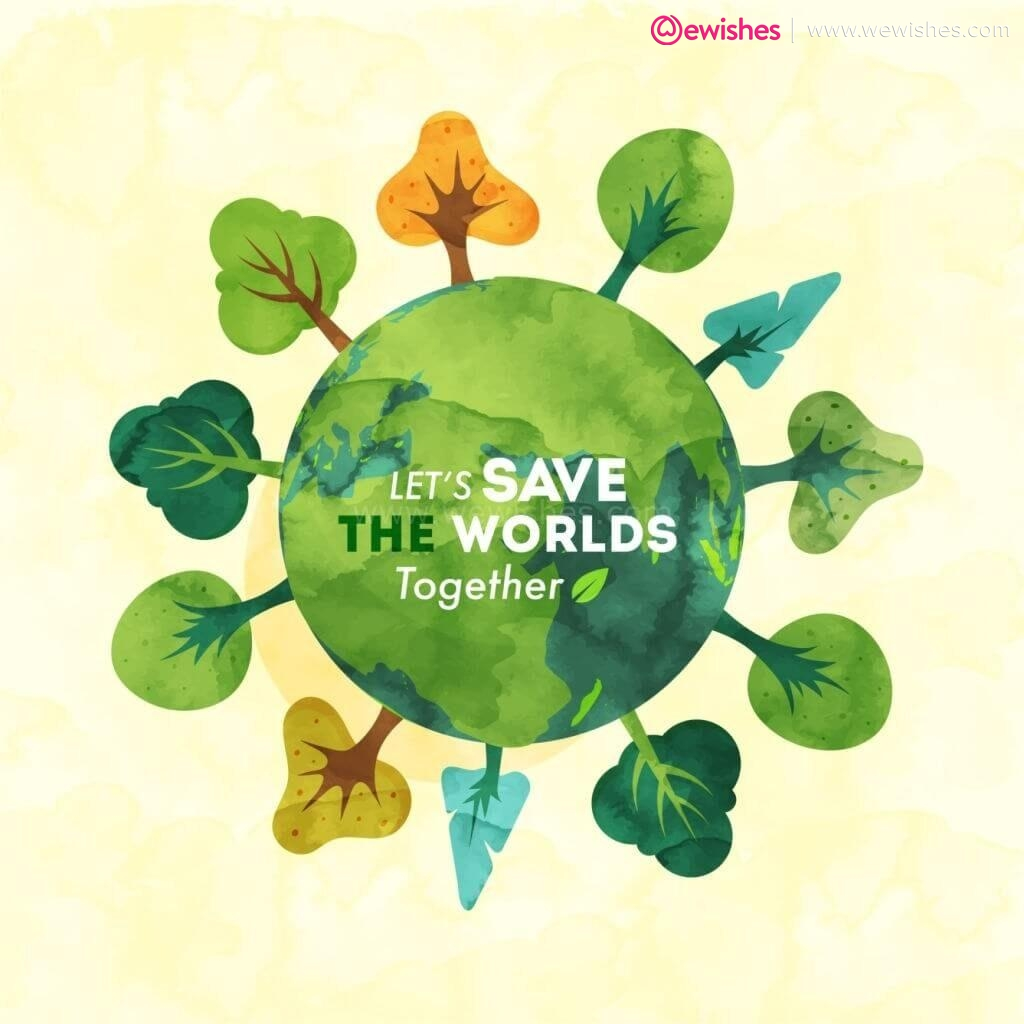 World Environment Day 2021 Quotes