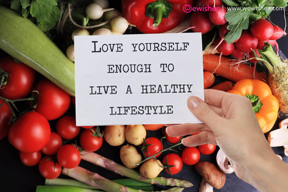 good food quotes