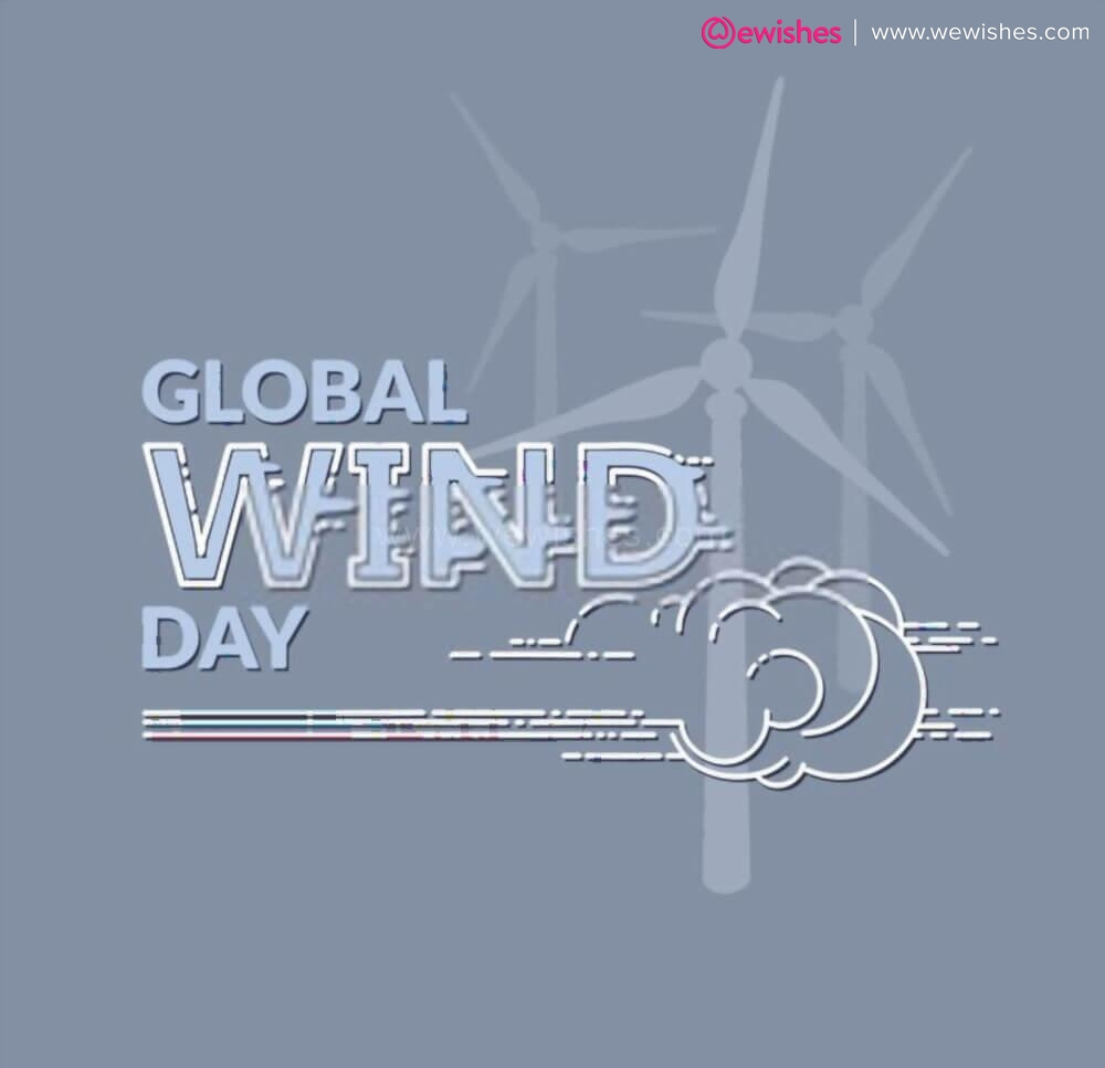 Global Wind Day Quotes