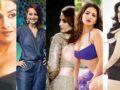 Five Curvy Bollywood Stars