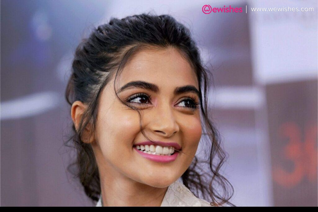 Pooja Hegde, HD Image