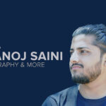 Manoj Kumar Saini Wiki