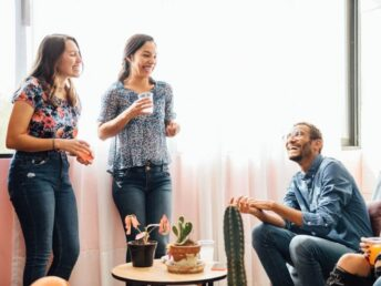 Gift Ideas For A Housewarming Party